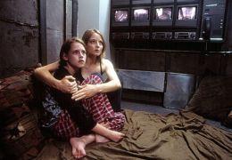 Panic Room - Kristen Stewart und Jodie Foster
