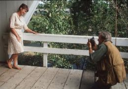 Die Brücken am Fluss - Meryl Streep und Clint Eastwood