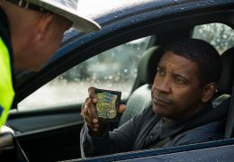 The Equalizer 2 - Denzel Washington