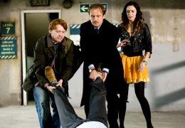 Wild Target - Rupert Grint, Bill Nighy und Emily Blunt