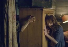 The Cabin in the Woods - Kristen Connolly