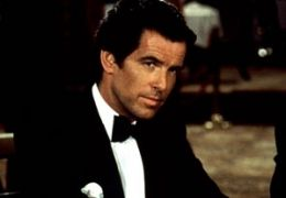 James Bond 007: Goldeneye - Pierce Brosnan