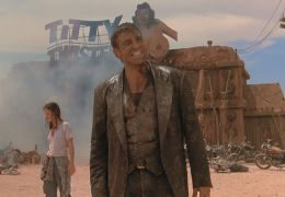 From Dusk Till Dawn - Juliette Lewis und George Clooney