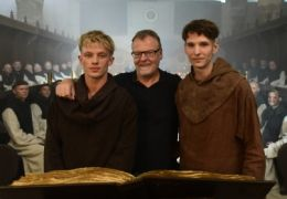 Narziss und Goldmund - Jannis Niewöhner, Regisseur...mbrea