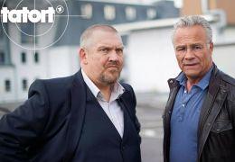 TATORT Trautes Heim mit Dietmar Bär und Klaus Behrendt