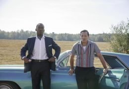 Green Book - Mahershala Ali und Viggo Mortensen