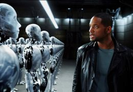 I, Robot - Will Smith