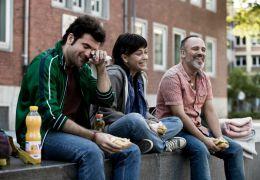 Der Olivenbaum - Javier Gutierrez, Anna Castillo und...Ambros