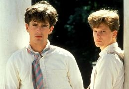 Another Country - Rupert Everett und Colin Firth