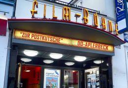 Gehört zu den 100 beliebtesten Kinos: Film-Bühne 'Zur...rbeck