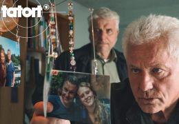 TATORT KI mit Udo Wachtveitl und Miroslav Nemec