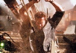 Eraser - Arnold Schwarzenegger