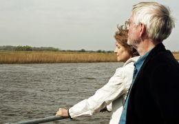 45 Years - Charlotte Rampling und Tom Courtenay
