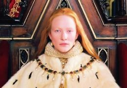 Elizabeth - Cate Blanchett