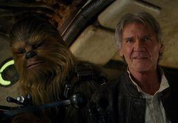 Star Wars: Episode VII - Das Erwachen der Macht -...Ford