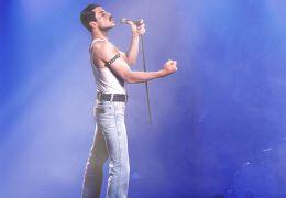 Bohemian Rhapsody - Rami Malek