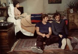 Frau zu verschenken - Carole Laure, Gerard Depardieu...awaere