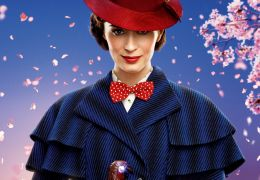 Mary Poppins Rückkehr - Poster