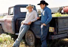 Brokeback Mountain - Heath Ledger und Jake Gyllenhaal