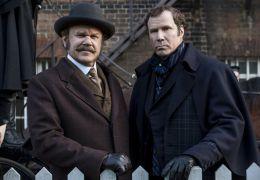 Holmes & Watson - Watson (John C. Reilly) und...rell)