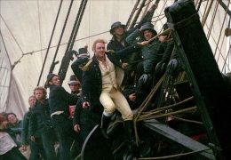 Master and Commander - Captain Jack Aubrey (Russell Crowe)