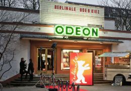 Berlinale Goes Kiez im Odeon