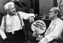 Wer den Wind sät - Spencer Tracy und Frederic March