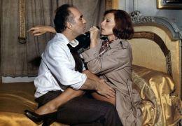 Blutige Hochzeit - Michel Piccoli und Stephane Audran