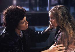 Aliens - Die Rückkehr - Sigourney Weaver und Carrie Henn