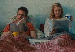 Maggies Plan - Ethan Hawke und Greta Gerwig