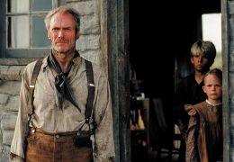 Erbarmungslos - Clint Eastwood