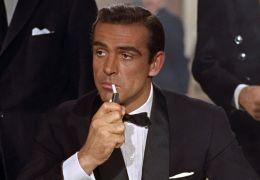 James Bond 007 jagt Dr. No - Sean Connery