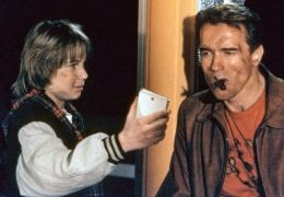 Last Action Hero - Austin O'Briean und Arnold...egger