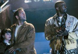 The Last Boy Scout - Danielle Harris, Bruce Willis...Wayans