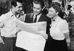 Zeuge der Anklage - Cary Grant, Ronald Colman und...Arthur