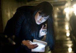 Salt - Evelyn Salt (Angelina Jolie) versucht ihren...ommen