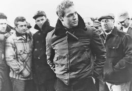 Die Faust im Nacken - Marlon Brando