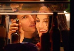 Mission Impossible 3 - Tom Cruise und Michelle Monaghan