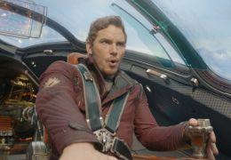 Guardians of the Galaxy - Peter Quill/Star-Lord...ratt)
