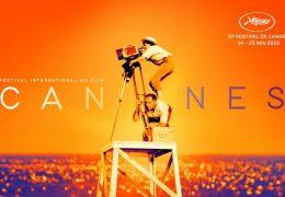 Offizielles Poster der Filmfestspiele von Cannes