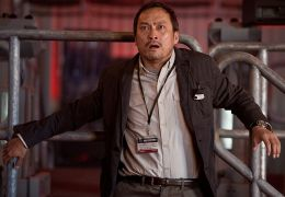 Godzilla 2 - King of the Monsters - Ken Watanabe