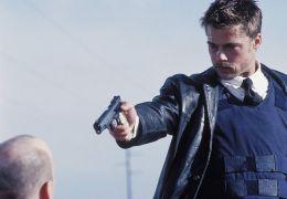 Sieben - Kevin Spacey und Brad Pitt
