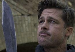 Inglourious Basterds - Brad Pitt