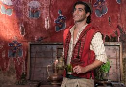 Aladdin - Mena Massoud als Aladdin