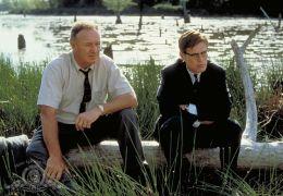 Mississippi Burning - Gene Hackman und Willem Dafoe