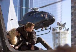Die Insel - Scarlett Johansson und Ewan McGregor