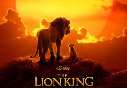 The Lion King - US-Poster