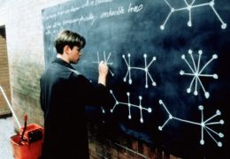 Good Will Hunting - Matt Damon