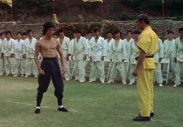 Der Mann mit der Todeskralle - Bruce Lee