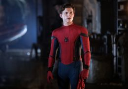 Spider-Man: Far from Home - Tom Holland